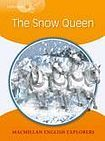 Macmillan Explorers 4 The Snow Queen Reader cena od 100 Kč
