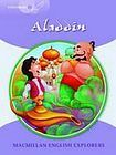 Macmillan Explorers 5 Aladdin Reader cena od 108 Kč