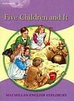 Macmillan Explorers 5 Five Children and It cena od 108 Kč