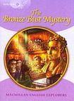 Sue Graves: The Bronze Bust Mystery cena od 104 Kč