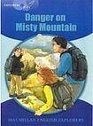 Graves Sue: Explorers 6 Danger on Misty Mountain Reader cena od 108 Kč