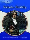 Macmillan Explorers 6 Nicholas Nickleby Reader cena od 108 Kč