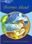 Macmillan Explorers 6 Treasure Island cena od 104 Kč