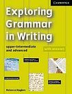 Cambridge University Press Exploring Grammar in Writing PB cena od 568 Kč