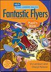 DELTA PUBLISHING Fantastic Flyers Pupil´s Book cena od 347 Kč