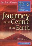 Heinle FAST TRACK INTERMEDIATE JOURNEY TO THE CENTRE OF THE EARTH cena od 0 Kč