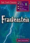 Heinle FAST TRACK UPPER INTERMEDIATE FRANKENSTEIN cena od 0 Kč