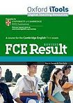 Oxford University Press FCE Result Revised 2011 Edition iTools CD-ROM cena od 552 Kč