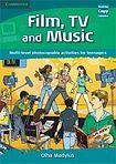 Cambridge University Press Film, TV and Music cena od 1064 Kč
