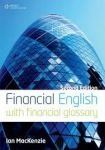 Heinle FINANCIAL ENGLISH Second Edition WITH FINANCIAL GLOSSARY cena od 432 Kč