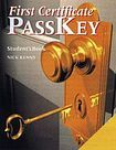 Macmillan FIRST CERTIFICATE PASSKEY Student´s Book cena od 875 Kč