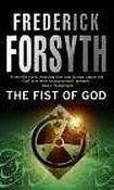 Forsyth Frederick: Fist of God cena od 144 Kč