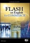 ELI FLASH ON ENGLISH for Commerce cena od 0 Kč