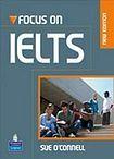 Longman Focus on IELTS (New Edition) Coursebook with iTest CD-ROM cena od 851 Kč