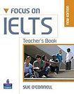 Longman Focus on IELTS (New Edition) Teacher´s Book cena od 805 Kč