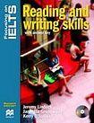 Macmillan Focusing on IELTS Reading and Writing Skills cena od 672 Kč