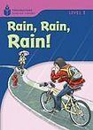 Heinle FOUNDATION READERS 1.3 - RAIN.RAIN.RAIN cena od 137 Kč