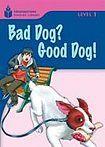 Heinle FOUNDATION READERS 1.4 - BAG DOG.GOOD DOG cena od 137 Kč
