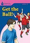 Heinle FOUNDATION READERS 1.5 - GET THE BALL cena od 137 Kč