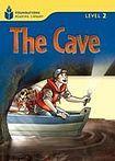 Heinle FOUNDATION READERS 2.6 - THE CAVE cena od 133 Kč