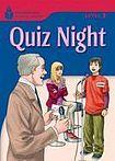 Heinle FOUNDATION READERS 3.6 - QUIZ NIGHT cena od 135 Kč