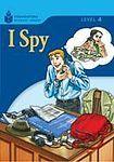 Heinle FOUNDATION READERS 4.1 - I SPY cena od 133 Kč