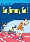 Heinle FOUNDATION READERS 4.2 - GO JIMMY GO cena od 137 Kč