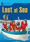 Heinle FOUNDATION READERS 4.4 - LOST AT SEA cena od 133 Kč