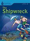 Heinle FOUNDATION READERS 4.5 - THE SHIPWRECK cena od 137 Kč