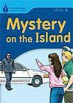 Heinle FOUNDATION READERS 4.6 - MYSTERY ON THE ISLAND cena od 133 Kč