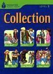 Heinle FOUNDATION READERS 5 - ANTHOLOGY cena od 270 Kč