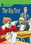 Heinle FOUNDATION READERS 5.2 - THE BIG TEST cena od 133 Kč