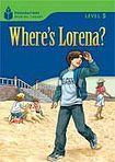 Heinle FOUNDATION READERS 5.3 - WHERE´S LORENA? cena od 137 Kč