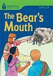 XXL obrazek Heinle FOUNDATION READERS 5.6 - THE BEAR´S MOUTH
