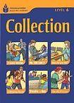 Heinle FOUNDATION READERS 6 - ANTHOLOGY cena od 280 Kč