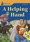 Heinle FOUNDATION READERS 6.4 - A HELPING HAND cena od 133 Kč