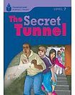 Heinle FOUNDATION READERS 7.4 - THE SECRET TUNNEL cena od 133 Kč