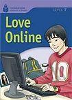 Heinle FOUNDATION READERS 7.5 - LOVE ONLINE cena od 137 Kč