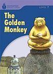 Heinle FOUNDATION READERS 7.6 - THE GOLDEN MONKEY cena od 137 Kč
