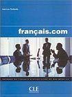 CLE International FRANCAIS.COM INTER/AVANCE ELEVE cena od 484 Kč