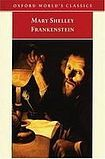 FRANKENSTEIN (Oxford World´s Classics) cena od 117 Kč