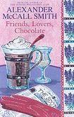 FRIENDS, LOVERS, CHOCOLATE cena od 209 Kč