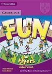 Cambridge University Press Fun for Flyers Student´s Books 2nd Edition cena od 286 Kč