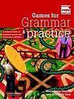 Cambridge University Press Games for Grammar Practice Book cena od 1064 Kč