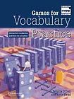 Cambridge University Press Games for Vocabulary Practice Book cena od 1 064 Kč