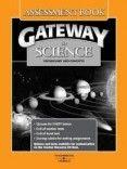 GATEWAY TO SCIENCE ASSESSMENT BOOK cena od 676 Kč