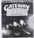 GATEWAY TO SCIENCE AUDIO CDS (4) cena od 703 Kč