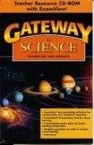 GATEWAY TO SCIENCE EXAMVIEW CD-ROM cena od 1108 Kč