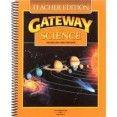 GATEWAY TO SCIENCE TEACHER´S EDITION cena od 859 Kč