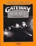 GATEWAY TO SCIENCE WORKBOOK / LAB MANUAL cena od 324 Kč